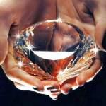 Алмазодобитчікі - шукачі «прозорого золота»