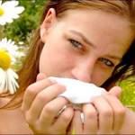 Аналіз на алергію