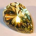 Берил. Камінь берил. Властивості бериллов