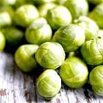 Брюссельська капуста: склад, властивості і користь брюссельської капусти