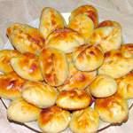 Булочки з картоплі - найкращі рецепти картопляних булочок