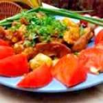 Бичачі яйця - кращі рецепти приготування