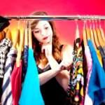 C чим носити сукні різних кольорів та фактур
