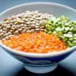 Сочевиця, корисні властивості, рецепти
