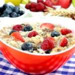 Чим хороші каші на сніданок?