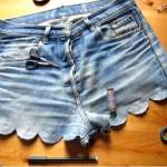 Що можна зробити зі старих джинсів?