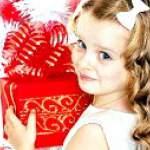 Що подарувати дитині на новий рік - як вибрати новорічний подарунок для дитини