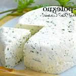 Домашній часниковий сир у паприці