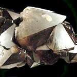 Димчастий кварц. Камінь димчастий кварц. Властивості димчастого кварцу
