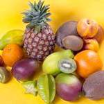 Фреші з екзотичних фруктів