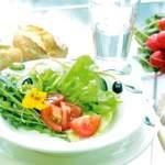 Гіпокалорійная дієта: вчимося урізати калорії правильно