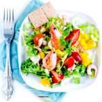 Гиполипидемическая дієта - регулюємо холестерин
