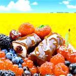 Глазуровані сирки, склад, шкода і користь глазурованих сирних сирків, рецепт приготування глазурованих сирків