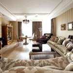 Інтер'єр в класичному стилі, або як зробити будинок розкішним