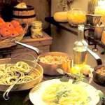 Італія - країна яскравих фарб і смачної їжі