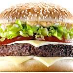 Ізбургер в домашніх умовах - найкращі рецепти домашніх чизбургеров