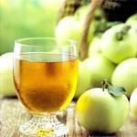 Яблучний сік: склад, користь і властивості яблучного соку, приготування яблучного соку на зиму