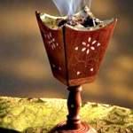 Ефірна олія ладану: властивості та застосування