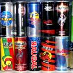 Енергетичні напої - удар батогом по серцю