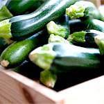Кабачок: склад, користь і властивості кабачків, кабачкова дієта