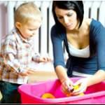Як знайти няню для своєї дитини - поради з пошуку няні на дому