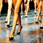 Як навчитися правильно і красиво ходити або бездоганна хода