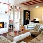 Як оформити квартиру в стилі прованс