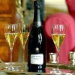 Як відкривати шампанське?