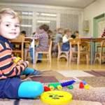 Як допомогти малюкові адаптуватися в дитячому садку?