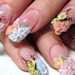 Як правильно нарощувати нігті гелем: практичні рекомендації