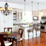Як правильно облаштувати кухню?