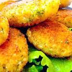 Як приготувати смачні капустяні котлети - найкращі рецепти котлет з капусти
