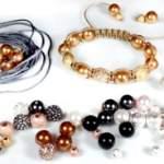 Як зробити стильний браслет шамбалу
