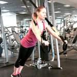 Як зберегти м'язи