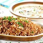 Як варити гречку - кращі рецепти приготування гречки