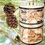 Кедрова бочка (фітобочка), користь кедрової міні-сауни