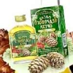 Кедрова олія корисні властивості, масло кедрового горіха застосування