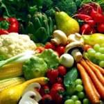Клітковина в продуктах - позбавляємо травну систему від проблем