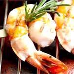 Креветки: опис, склад, користь і шкода, креветки в кулінарії