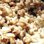 Крупа перлова: склад, користь і властивості, перлова крупа в кулінарії