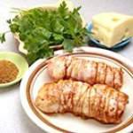 Курячі рулетики з начинкою - найкращі рецепти для святкового столу