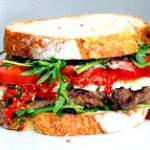 Кращі рецепти домашніх бутербродів