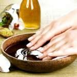 Масло для нігтів і кутикули