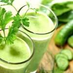 Огірковий сік: корисні і шкідливі властивості напою