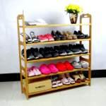 Полиці для взуття: огляд варіантів