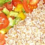 Пшенична крупа: склад, користь, властивості пшеничної каші, пшенична дієта