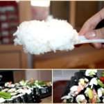 Рис для суші в мультиварці - смачно, швидко і просто!