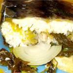 Риба стерлядь: склад, користь, стерлядь в кулінарії