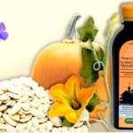 Дивовижне гарбузова олія - допомагає або шкодить?