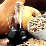 У чому користь гарбузового масла?